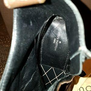 4fb2f1d6da5d Louis Vuitton Shoes - Rare limited edition monogram runway ankle boots